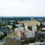 Apartamenty TRIO, ul. Stawki, Warszawafot. Mateusz Golab